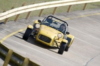 Caterham shows Eastern promise with Tokyo Show exhibition