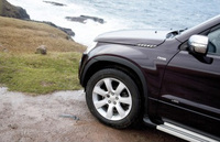 Latest upgrades for Grand Vitara SZ range