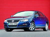 Volkswagen Passat Used Car of the Year