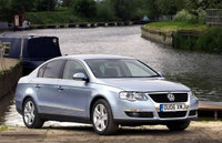 Volkswagen Passat named Used Car of the Year