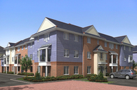 Commuter apartments in Ruislip offer best of both worlds