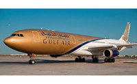 Gulf Air increases baggage allowance