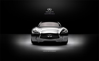 Infiniti offers inspired theme packs for Windows 7