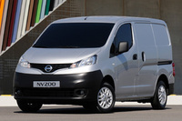 Nissan NV200 prices announced
