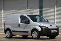 Peugeot LCV now with free upgrade