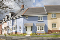 More homes available through HomeBuy Direct at Hawthorn Meadows