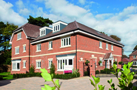 Luxurious homes to suit all at Cedar Place in Sunbury-on-Thames