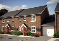 Invest in your future with a new home in Ystrad Mynach