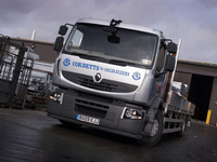 Corbetts builds its 'green fleet' with Renault Premiums