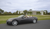 Maserati GranCabrio prices announced