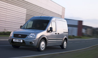 Ford Transit Connect ACFO Light Van of the Year