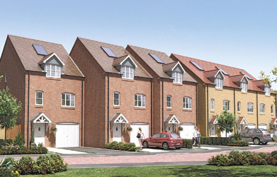 Moving House Has Never Been Easier With Part Exchange At Harrow Lodge Easier