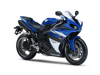 Yamaha YZF-R1 MCN Bike of the Year