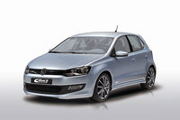 New Polo gets mint handling from Eibach