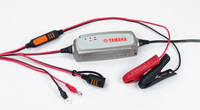 New Yamaha YEC-8 Battery Charger now available
