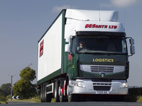 New Renault Premium replaces Volvo at GE Smith