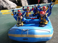 Queenstown rafting company gears up for summer