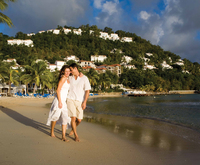 Saint Lucia resort brightens up winter with last minute deals