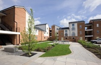 Debut homes at Gelli Dawel similar to those available from Redrow at Dôl Gorwel.