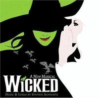 Wicked named best musical of the Noughties
