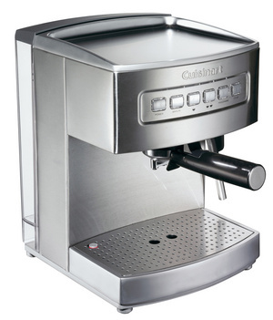 Cuisinart Coffee Maker Keep Warm : Stylish coffee machines by Cuisinart Easier