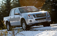 Isuzu wraps up the south with MC Group