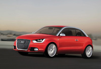 What Car? Award for Audi A1 even before launch