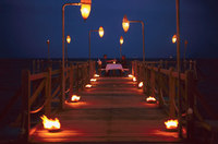 Private Dining on the Beach in Vietnam