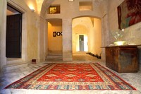 A charming hotel in the city of Lecce