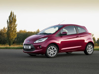 Ford Ka range grows