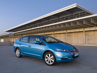 Honda Insight hybrid even more affordable