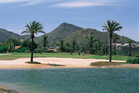 Early booking discounts at La Manga Club