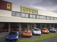 Ferrari to offer 24 month warranty on approved cars