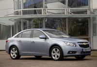 Sit back, relax and Cruze!