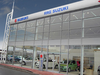 RRG Group joins expanding Suzuki dealer network