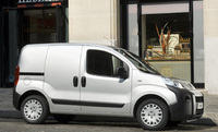 Van-tastic start to the New Year for Peugeot LCV sales