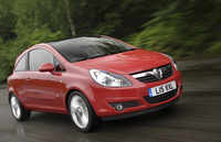 Can't scrap it? Swap it and bag £3k off a new Vauxhall!