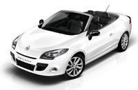 All-new Renault Megane Coupe-Cabriolet