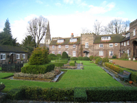 Make your home at historic Tudor Court