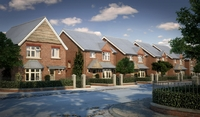 Redrow's New Heritage Collection
