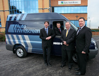Lex Autolease appoints Auto Windscreens