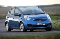 Kia brings peace of mind back to motoring