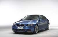 New BMW M3 Coupe with Competition Package