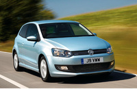 Volkswagen launches most efficient Polo yet