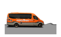 easyBus gears up for Stansted service with £1 promo