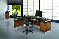 Style, function and flexibility for the home office