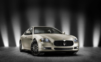Quattroporte Sport GT S Awards Edition to debut at Geneva