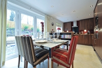 Buyers get first look at Redrow's new Heritage Collection