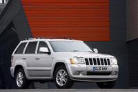 Jeep Grand Cherokee - High specification at a low price