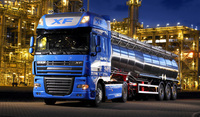 DAF Trucks breaks records in challenging 2009